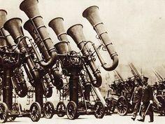 Sound Army