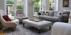 Foto Knitted Furniture Intirage 7