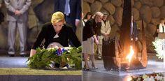 Kolinda Grabar-Kitarović u Izraelu izrazila najdublje žaljenje zbog zločina u NDH! | http://www.dnevnihaber.com/2015/07/kolinda-grabar-kitarovic-u-izraelu-izrazila-najdublje-zaljenje-zbog-zlocina-u-ndh.html