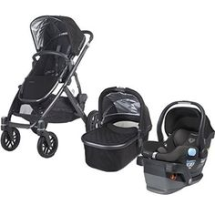 UPPAbaby 2015 Vista Travel System Jake ** Read more reviews of the product by visiting the link on the image.