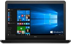 "NEW DELL INSPIRON 15.6"" LED Intel Pentium 2.40GHz 4GB 500GB DVD+RW WebCam Laptop #ad"