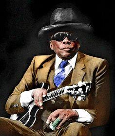 john lee hooker Music Film, Art Music, Billy Gibbons, John Lee Hooker, Soul Artists, The Boogie, Delta Blues, Boogie Woogie, Blues Artists