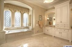 4321 Chula Senda Lane, La Canada Flintridge-Master Bathroom