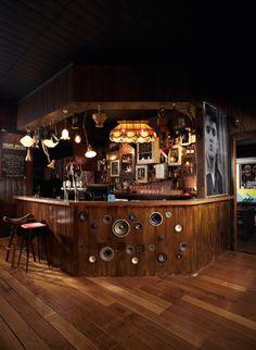 Tune Bar at Alfred & Constance, Brisbane