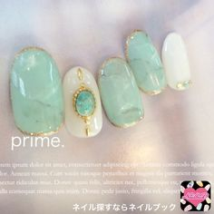 You don't need to choose the same nail art patterns over and over again. Nail Candy, Stylish Nails, Trendy Nails, Japan Nail, Japanese Nail Art, Pretty Nail Art, Nagel Gel, Fabulous Nails, Love Nails