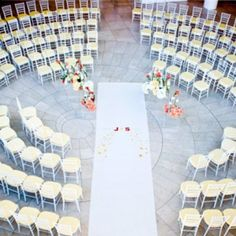 Una boda 360º para no perder detalle.
