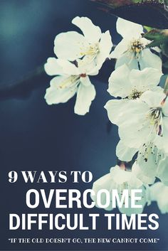 Overcome difficult times - Read this article and get motivated to learn how to behave in hard times. The article >> http://mind-globe.com/9-ways-overcome-difficult-times/