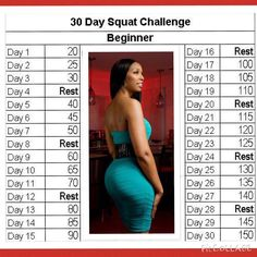 via JJ Smith of Green Smoothie Cleanse. via JJ Smith of Green Smoothie Cleanse. Jj Smith Green Smoothie, 10 Day Green Smoothie, Green Smoothie Cleanse, Healthy Green Smoothies, Squat Challenge For Beginners, 30 Day Squat Challenge, Workout Challenge, Workout Plans, Challenge Accepted