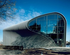 ARCAM in The Netherlands by René van Zuuk Architects