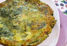 frittata recuperina ai sapori veneti... Recuperare gli avanzi di precedenti preparazioni e al contempo presentare un secondo gustosissimo... Benita a trovarmi sul blog!! http://www.kitchengirl.it/il-frigo-racconta/frittata-recuperina-ai-sapori-veneti/ #kitchengirl #tacchiepentole #ricetta #cucina #amicincucina #lacucinaitaliana #cucinaitaliana #ricetteperpassione #pranzoitaliano  #italianfoodbloggers #cucinoperamore #primoitaliano #ognitantocucino