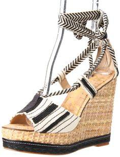 24c89a118e960a Sam Edelman Women s Trey Wedge Sandal