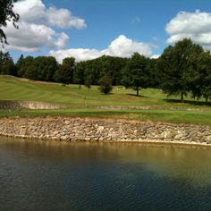 PIGC golf course