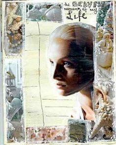 Art Journal | Teesha Moore