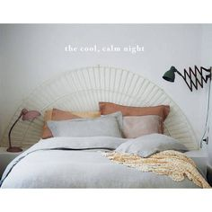 Pastel bedroom colors - 25 ideas for color design - Home Decoration