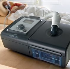 CPAP Sleep Therapy System