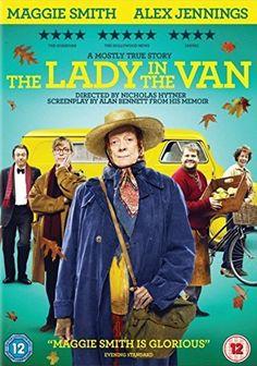 The Lady in the Van DVD ~ Alex Jennings, http://www.amazon.co.uk/dp/B00PJ9J1V6/ref=cm_sw_r_pi_dp_DGJJxbWJ98NPV