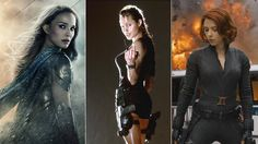 """""""The fallacy in Hollywood is that if you're making a 'feminist' story, the woman kicks ass and wins. That's not feminist, that's macho. A movie about a weak, vulnerable woman can be feminist if it shows a real person that we can empathise with."""" Natalie Portman explains why more realistic female characters are needed in Hollywood films."""