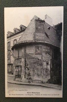 Paris 1920s, Old Paris, Montmartre Paris, Victorian Life, Old Photography, Frozen In Time, Paris Photos, Boutiques, Paris France