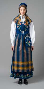 Costume Accessories, Vintage Costumes, High Neck Dress, Dresses For Work, Norway, Clothes, Fashion, Turtleneck Dress, Outfits