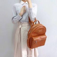 Leather Backpack, Fashion Backpack, Backpacks, Zipper, Bags, Handbags, Leather Backpacks, Backpack, Zippers