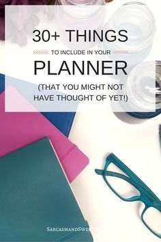 Planners are not just for a calendar, appointments and to do lists. Kikki k had proven that with the Wellness Planner. But what else can you do with your planner? Planner Tips, Life Planner, Happy Planner, Passion Planner, Bujo, Best Planners, Day Planners, Printable Planner, Planner Stickers