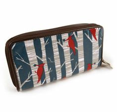 Woodpecker Wallet by Nicky James Digital Camera, Baby Items, Zip Around Wallet, Buy And Sell, Wallets, Stuff To Buy, Bags, Fashion, Handbags