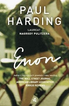 Enon - Paul Harding - ebook - Legimi online