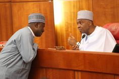 """Death Sentence For Kidnappers """"Okayed"""" By Senate"""