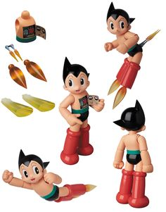 New Astro Boy toy w/many points of articulation, plus, other features included. This pricey prize will be out on However, I live for the day when we can have a REAL Astro Boy robot just like the one in his manga and anime! Amazing Toys, Fighting Robots, Digital Sculpting, Comic Conventions, Monster Toys, Japanese Toys, Astro Boy, Art Poses, Sideshow Collectibles