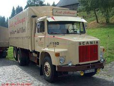 1977 SCANIA 140
