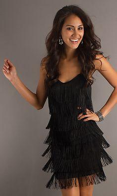 bachelorette night dress? :)