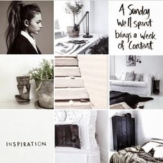 STIL INSPIRATION: Inspired by | Cazandra