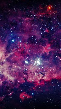Resultado de imagem para wallpaper galaxia hd