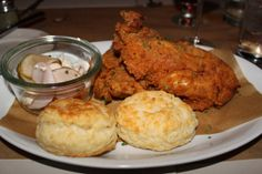 JCT Kitchen and Bar | Southern Food | Atlanta Restaurants | Where to eat in Atlanta | Best places to eat in Atlanta | Foodie | Food Blog | Fried Chicken | Restaurant Review | Deviled Eggs | Biscuits | Ford Fry | Atlanta Food