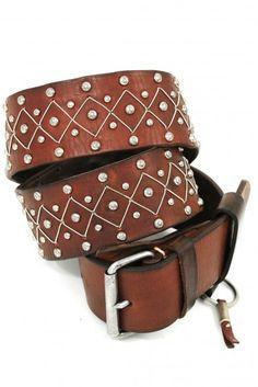 Dukes - Artisan Heren   Dukes Artisan Belts   Online store by Vousten