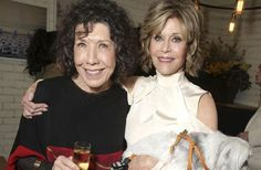 'Grace and Frankie': Jane Fonda and Lily Tomlin in Their 36 Years of Acting Together - http://www.movienewsguide.com/grace-frankie-jane-fonda-lily-tomlin-36-years-acting-together/224083