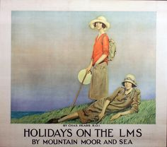 Holidays on the LMS,