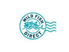 Finally able to share this project we've been working on for a while now! WFD is a fish to table company, working directly with fisherman and chefs. They'll overnight the catch of the day to the restaurant hence the stamp/postal mark concept!