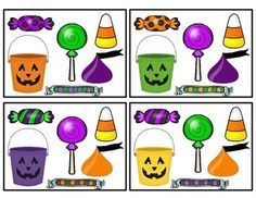 Preschool Halloween, Halloween 5, Halloween Activities, Speech Language Therapy, Speech And Language, Speech Therapy, Trick Or Treat Games, Morning Activities, Dramatic Play