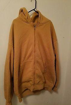 Men Mikey Hoodie Zip Up Sweater
