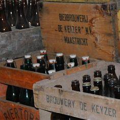 bierbrouwerij de keizer Kom jouw De Keyzer-biertjes halen bij www.thehoppybrothers.com #speciaalbier #winkel #maastricht