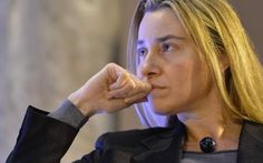 Given that the United States will no longer intervene in Syria once Donald Trump is officially sworn in as the US President, the European Union is trying to save jihadists in Syria. At the end of November, the [EU] High Representative, Federica Mogherini  proposed to  her interlocutors in the Gulf  to push [through] a plan to decentralize Syria. Since the President al-Assad is still in power, the Union's vision is a Syria where the government of Damascus would retain control over…