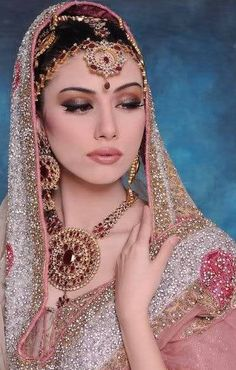 Indian wedding beauty....