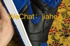 http://SneakersCartel.com Here's A First Look At The Remastered 2017 Air Jordan 1 Royal #sneakers #shoes #kicks #jordan #lebron #nba #nike #adidas #reebok #airjordan #sneakerhead #fashion #sneakerscartel