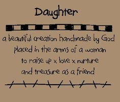 Primitive Stitchery Sayings | Primitive Patterns - Stitcheries - Samplers and Sayings - Daughter ...