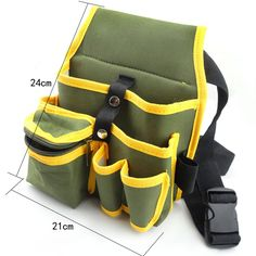 electronic 2014 new / tool bag / belt bag for tools toolbox/ repair kit tools bag / tools pocket pouch Free Shipping 61025