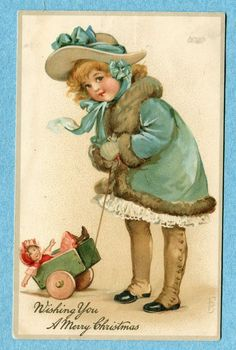 US $50.00 in Collectibles, Postcards, Artist Signed