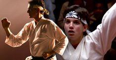 The Karate Kid, Karate Kid Movie, Karate Kid Cobra Kai, Iron Man One, Karate Tournaments, Karate Dojo, William Zabka, 1980s Films, Elisabeth Shue