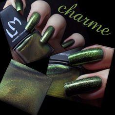 LM Cosmetic Charme www.nail-art-marie.com