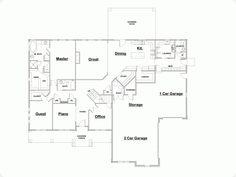 Walker Home Design Ridgewood plan #2-2666 Sq. Footage 4018
